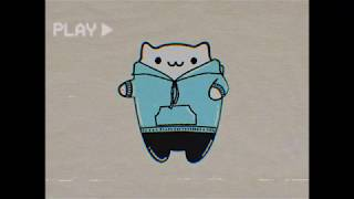 Bongo Cat - comethru (Audio) 🎧