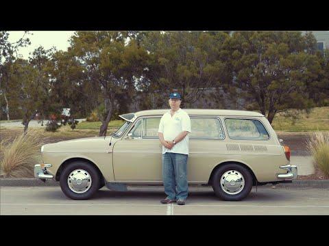 Volkswagen Type 3 - Shannons Club TV - Episode 29