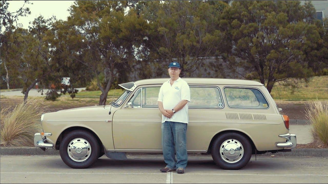 Chrysler Valiant R & S series - Shannons Club TV - Episode