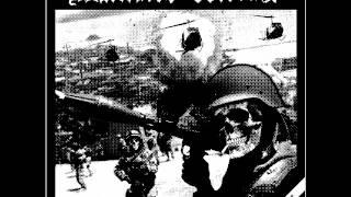 """Mutilated Veterans-Necro Crust Warhead 12"""" ep"""