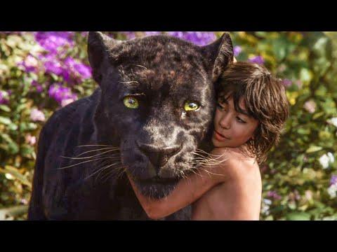 The Jungle Book Trailer Deutsch German (2016) Das Dschungelbuch Film