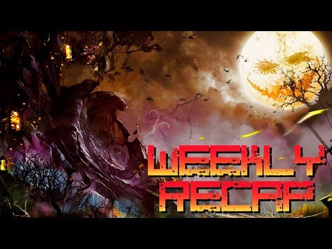 Gaming Recap #35 - Guild Wars 2, Dauntless, Warface & More! thumbnail