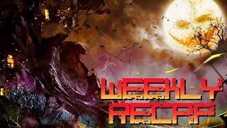 Gaming Recap #35 - Guild Wars 2, Dauntless, Warface & More!