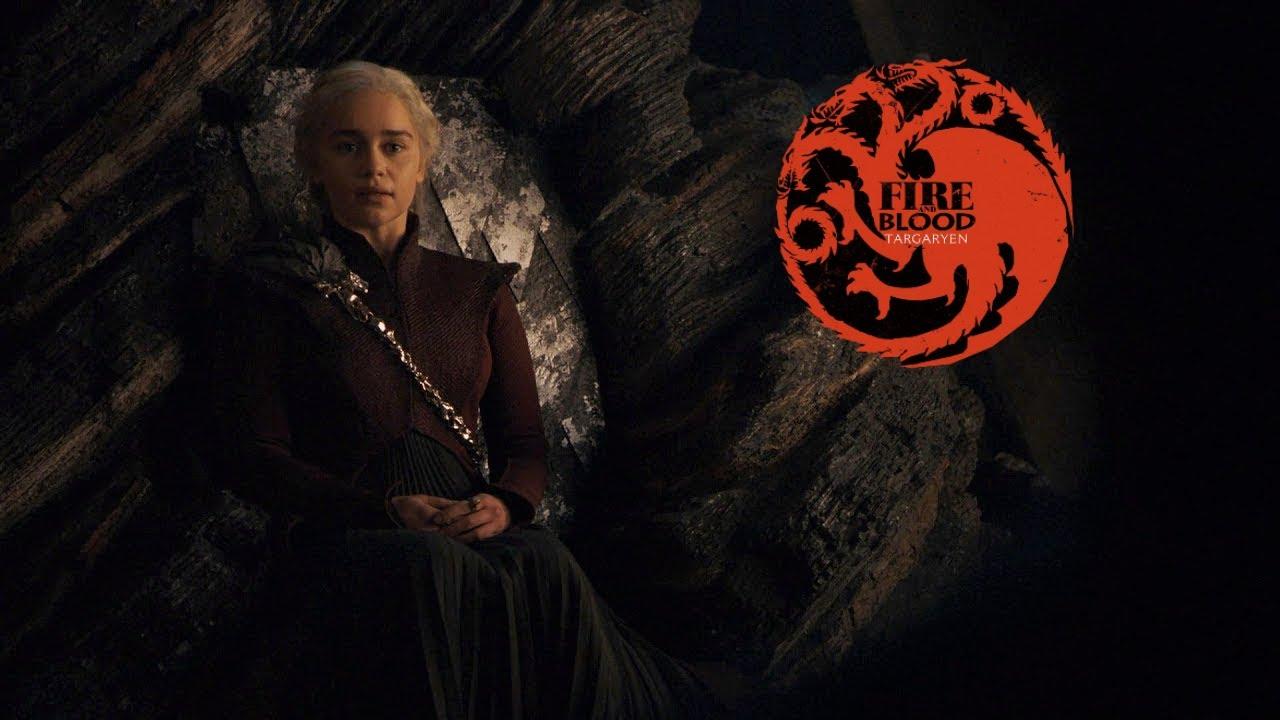 Download Game of Thrones: Daenerys Targaryen and Dragons | All Season 8 Scenes | HD 1080p