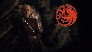 Game of Thrones: Daenerys Targaryen and Dragons | All Season 8 Scenes | HD 1080p