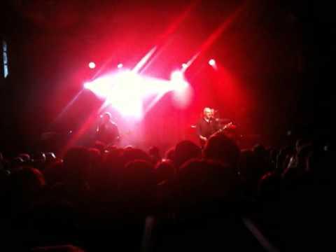 STRANGLERS live Rennes Liberté