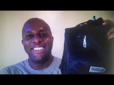 Philadelphia As NFL Draft Host: A Talk With Teka Thomas Of Vrypac.com