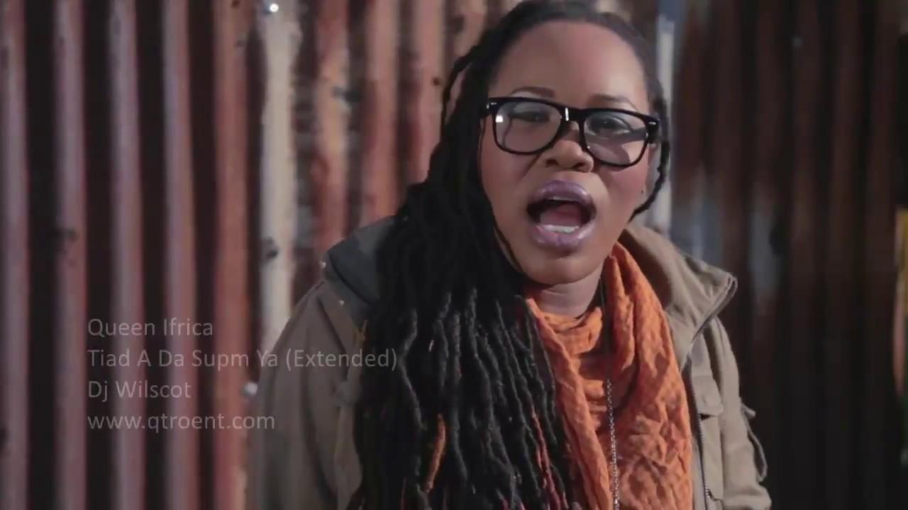 Download Queen Ifrica - Tiad A Da Supm Ya (Extended)