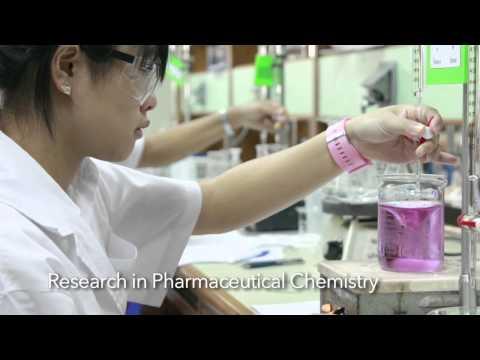 Faculty of Pharmacy, Mahidol University, THAILAND.