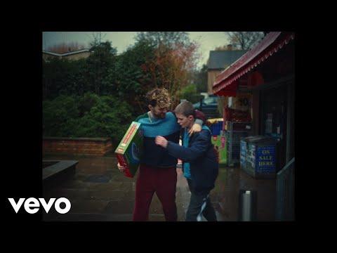 Tom Grennan – Little Bit of Love