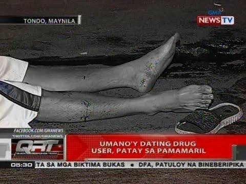 dating a drug user