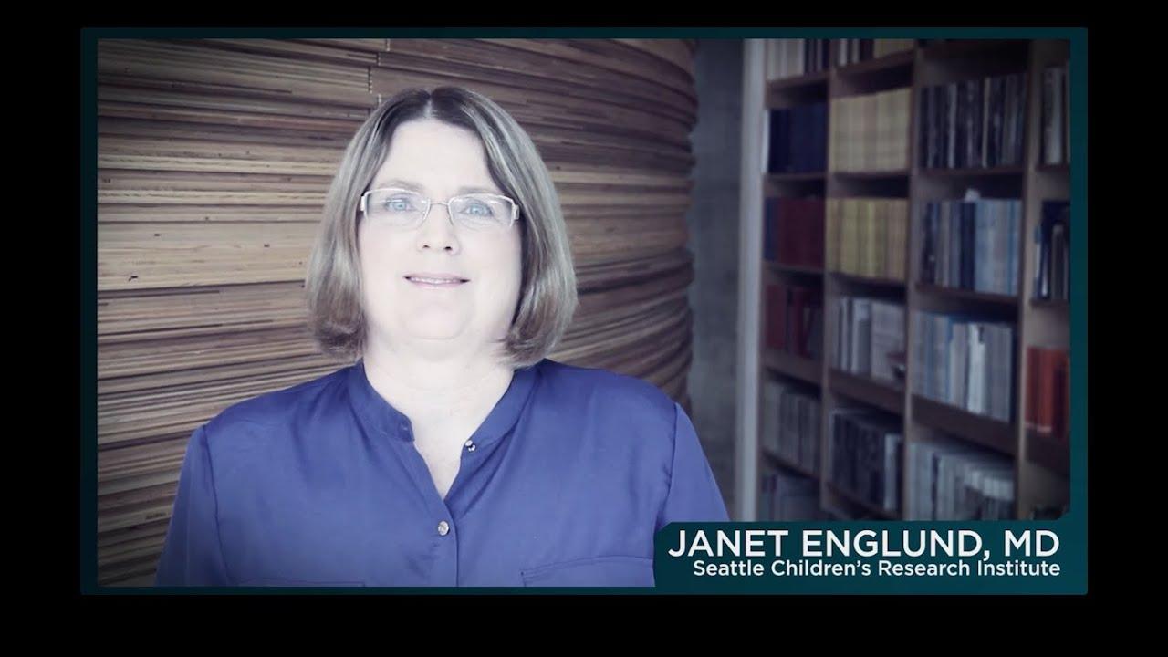 Janet A  Englund, MD