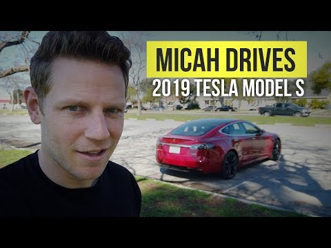 Why is the Tesla Model S so addictive to drive?