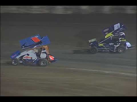 California Lightning Sprints at Ventura Raceway 9-2-17