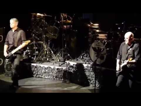 Always The Sun (with Jet Black and wooden block) The Stranglers LIVE 2015