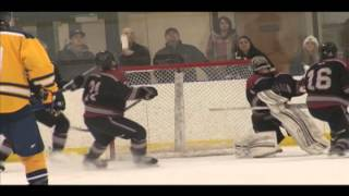 2013- 2014 Franklin Pierce Athletic Montage