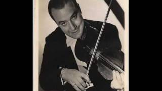 Joe Venuti and his Orchestra - Cheese And Crackers
