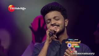 Vismayaraavu - Mega Event - Libin - Zee Keralam
