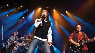 OPEN ARMS by JOURNEY (Live with Arnel Pineda)