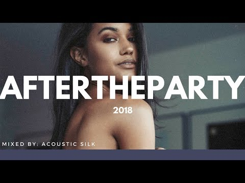 After The Party - (Acoustic Silk Mix)