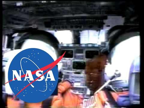 space shuttle cockpit start - photo #41