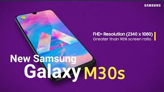 Samsung galaxy m30s new mobile reviews in Hindi  by [Mobizen]