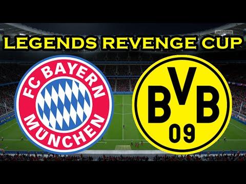 FIFA 16 - FC BAYERN MÜNCHEN vs. BORUSSIA DORTMUND | DEUTSCHER CLASSICO! ◄LRC #19►