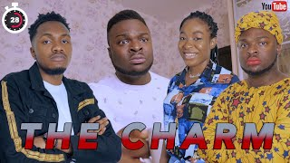 Download mama ojo and ojo Comedy - AFRICAN HOME: THE CHARM (SamSpedy)