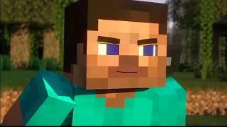 "Download ""Bad liar""[AMV] Minecraft Steve&Alex"