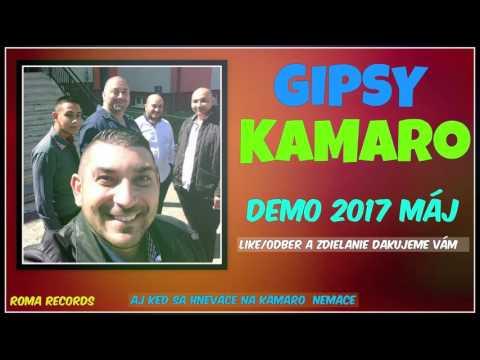 GIPSY KAMARO DEMO 36 - BERŠ PREGEJLA 2017