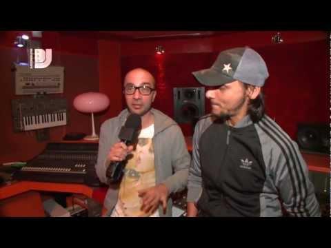 We Love House starring Junior Jack & Kid Crème @ SUMMER VIBES in Bahrain. Video Report