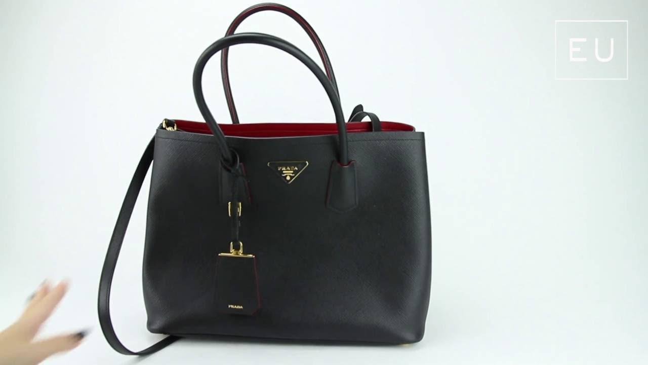 9c8806884 Prada - A história de luxo e sofisticação da marca | Etiqueta Unica