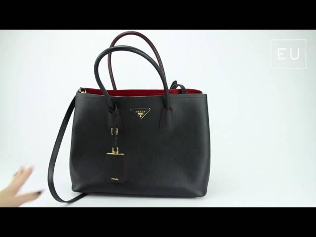 e437b817e2e69 Prada - A história de luxo e sofisticação da marca