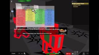 daniel1111541's ROBLOX video