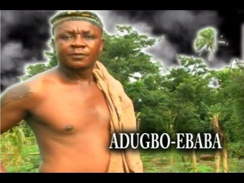 Adugbo Ebaba by Akobeghian - Latest Edo Music Video