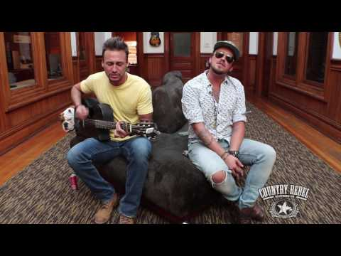 Love and Theft - Angel Eyes Acoustic