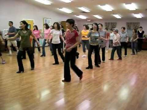 Go Mama Go (Dance & Teach) (Kate Sala & Robbie McGowan Hickie Apr 09)