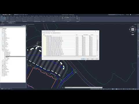 Enhanced Pressure Part Libraries for Civil 3D