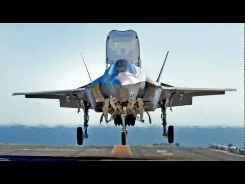 F-35 Joint Strike Fighter Jet (JSF) The Most Expensive Defense Project In History
