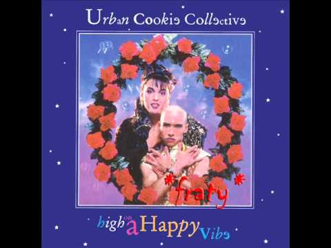 Urban Cookie Collective - The Key, The Secret (Kamoflage Club Mix) (1994) mp3