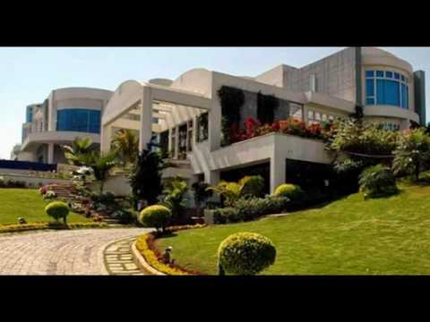 Chiranjeevi House In Hyderabad || Megastar Chiru House   YouTube Part 50