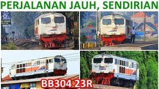 Video Napas Tua, MASIH KUAT! Loko BB304-23R Jalan-jalan ke Semarang download MP3, 3GP, MP4, WEBM, AVI, FLV September 2018