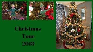 Christmas Tour 2018