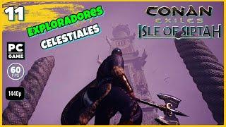 Vídeo Conan Exiles