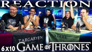 Eric Shane Calvin Melanie and Aaron react to and discuss season 6 e...