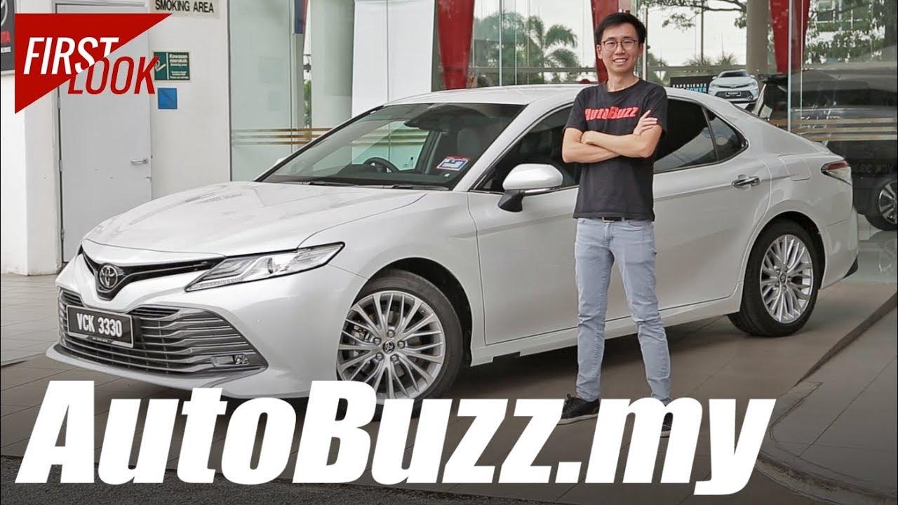 Kelebihan Harga Toyota Camry Review