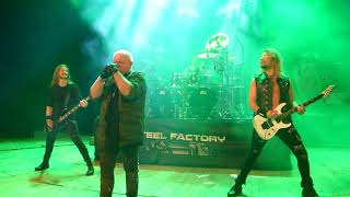 U.D.O. - Cry Soldier Cry (Russian Version) (Live in Samara 09.11.2018)