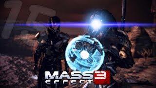 Mass Effect 3 - Разум и сеть гетов - Часть 15