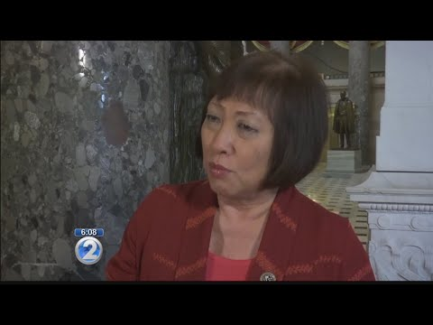 Hanabusa to establish campaign committee for 2018 governor run
