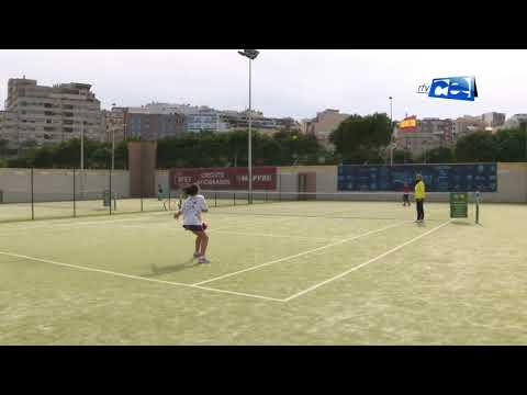 La Federación de Tenis de Ceuta ha hecho público el cuadro de honor